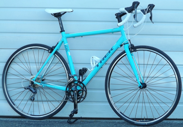 56cm Trek Lexa Wsd Aluminum Road Bike 5 9 6 0