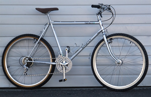 21 Quot Vintage Giant High Sierra 18 Speed Mountain Utility