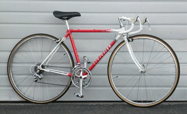 48cm vintage centurion accordo 12 speed road bike 4 39 8 5 39 0. Black Bedroom Furniture Sets. Home Design Ideas