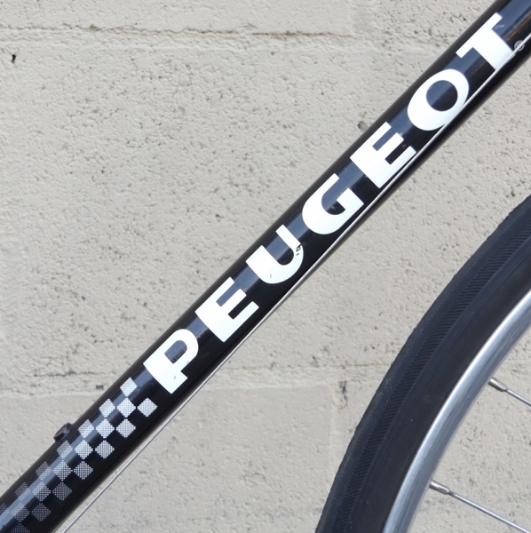 54cm PEUGEOT Iseran 12 Speed Vintage Road Bike ~5'8