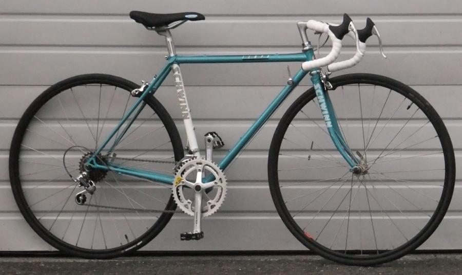 47cm SCHWINN Tempo Columbus 12 Speed Road Bike 5\'0\