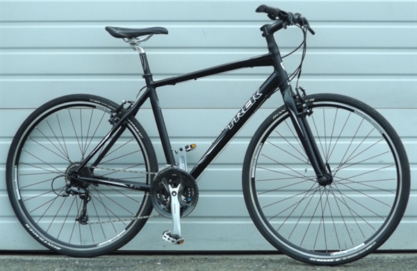 20 Quot Trek Fx 7 3 Utility Hybrid Bike 5 9 Quot 6 0 Quot