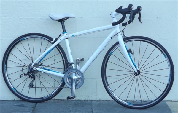 "50cm TREK Lexa SLX Aluminum Carbon 105 Road Bike ~5'2""-5'5"""
