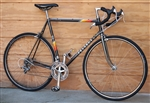 "58cm PEUGEOT Vintage Lugged Reynolds 501 Steel Road Bike ~5'11""-6'2"""
