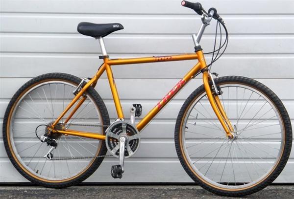 18 Quot Trek 800 Sport Chromoly 21 Speed Utility Bike 5 7 Quot 5 10 Quot