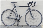 "57cm GARY FISHER Triton Single Speed Road Commuter City Bike ~5'11""-6'2"""
