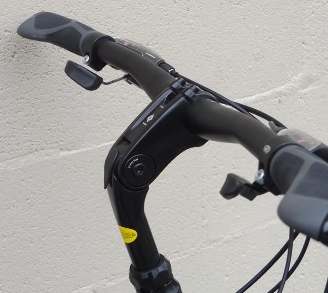 15 Quot Trek Verve 3 Aluminum Comfort Hybrid Utility Bike 5 2