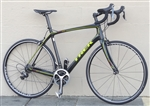 "58cm TREK Domane 6.5 Carbon Dura-Ace 11 Speed Road Bike ~5'11""-6'2"""