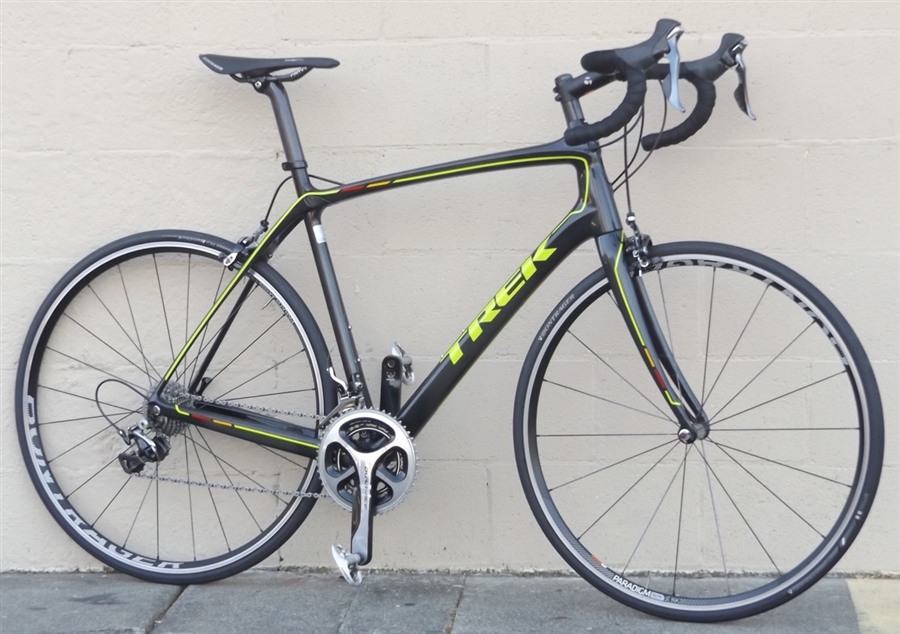 58cm Trek Domane 6 5 Carbon Dura Ace 11 Speed Road Bike 5