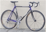 "56cm TREK 2300 Aluminum Carbon Easton USA Road Bike ~5'9""-6'0"""