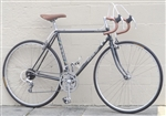 "52cm FUJI Led Ray Lugged Quad Butted Japan Vintage Road Bike ~5'5""-5'8"""
