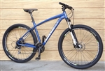 "19"" DIAMONDBACK Overdrive Sport Aluminum Hydro Disc Hardtail 29er Mountain Bike ~5'10-6'1"""