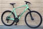 "XL SPECIALIZED Crosstrail 2019 Aluminum Suspension Disc Utility Bike ~6'1""-6'4"""