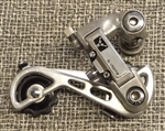 Shimano Deore XT M700 Staggs Head first gen long cage rear derailleur