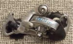 8 speed Shimano Sora RD-3300 medium cage rear derailleur