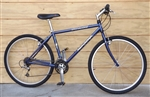 "17"" SPECIALIZED Rockhopper City Commuter Utility Bike ~5'3""-5'6"""