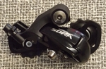 9 speed Shimano Sora RD-3500 short cage rear derailleur