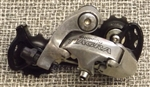 9 speed Shimano Tiagra RD-4400 long cage rear derailleur