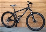 "17.5"" GARY FISHER Tassajara Hydro Disc Hardtail Mountain Bike ~5'5""-5'8"""
