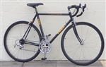 "56cm TREK 2100 Aluminum Carbon Shimano 105 USA Road Bike ~5'9""-6'0"""