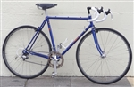 "54cm SPECIALIZED Allez Vintage Lugged Steel Road Bike ~5'7""-5'10"""