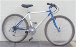 "16"" GARY FISHER Montare Classic Deore XT Tange Vintage Mountain Bike ~5'3""-5'6"""