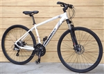 "18"" DIAMONDBACK Trace Sport 24 Speed Aluminum Utility Bike ~5'7""-5'10"""