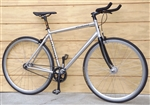 "56cm SPECIALIZED Langster Aluminum Single-Speed Track Fixie Road Bike ~5'9""-6'0"""