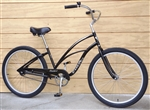 "Medium ELECTRA Cruiser 1 Single Speed Beach Cruiser Bike ~5'2""-5'10"""