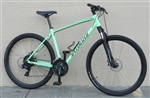 "Large SPECIALIZED Crosstrail 2019 Aluminum Suspension Disc Utility Bike ~5'9""-6'0"""
