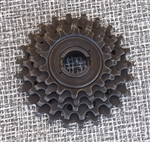 5 speed 14-24 Lambert freewheel England
