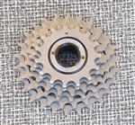 6 speed 15-26 Suntour Winner freewheel Japan