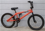 "20"" Wheel HARO X01 Junior BMX Kid's Bike ~Ages 7-10"