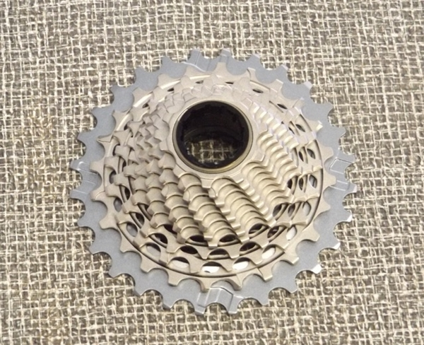 12 speed 10-28T SRAM Red CS-XG-1290-D1 cassette titanium NEW