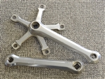 170mm x 144 bcd Avocet Ofmega double crank arms ISO
