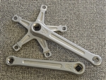 171mm x 144 bcd Sugino Mighty Competition crank arms JIS