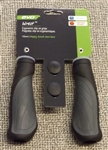 EVO Wrest Grips 135mm black/grey