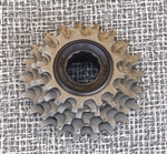 6 speed 13-21 Shimano 600 MF-6208 freewheel