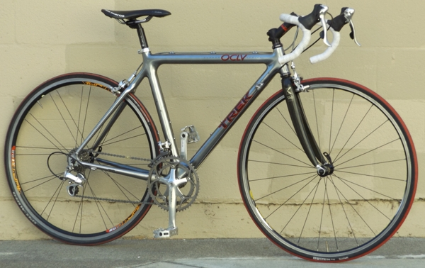 Trek OCLV - Road Bike