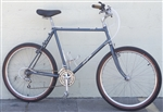 "22"" SPECIALIZED Stumpjumper Sport Vintage Classic Mountain Utility Bike ~5'11""-6'2"""