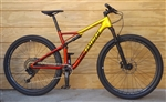 "NEW Large SPECIALIZED Epic Expert Carbon Full Suspension 29er Mountain Bike ~5'10""-6'1"""