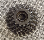 6 speed 14-24 Everest Star freewheel