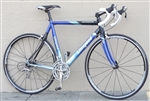 "55cm LITESPEED Hyperion Aluminum Carbon Ti Ultegra Spinergy Road Bike ~5'8""-5'11"""