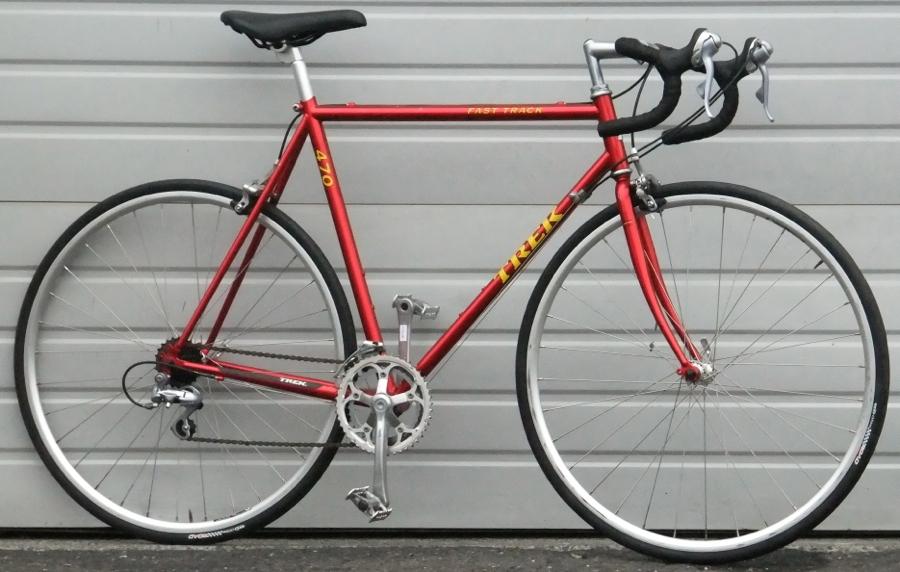 56cm TREK 470 Fast Track Sport Touring Road Bike ~5\'8\