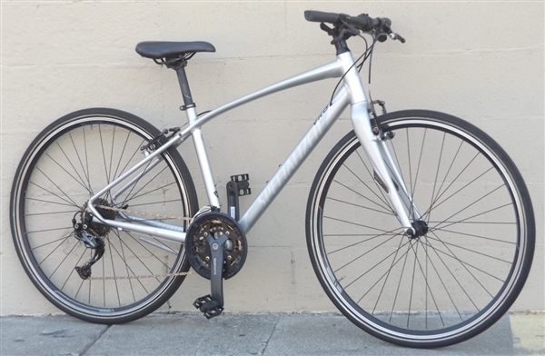 "Medium SPECIALIZED Vita Elite Aluminum Carbon Hybrid Utility Bike ~5'4""-5'7"""