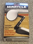 Mirrycle bicycle mirror Bontrager Satellite Plus Isozone grip NEW