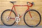 "60cm RALEIGH USA Technium Reynolds 531 Classic Road Bike ~6'0""-6'3"""