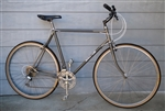 "58cm Bicycle Czar VOLKSCYCLE Mark 100 Classic Steel Hybrid Road Bike ~5'11""-6'2"""