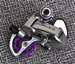 9 speed Shimano Dura-Ace RD-7700 short cage rear derailleur
