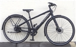 "15"" TREK Lync 5 Belt Drive Integrated Lights Commuter Bike ~5'2""-5'5"""